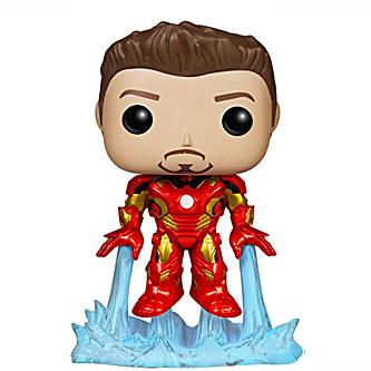 Funko Pop Marvel Avengers Age of Ultron 94 Iron Man Unmasked