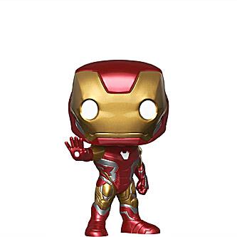 Funko Pop Marvel Avengers Endgame 467 Iron Man