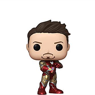 Funko Pop Marvel Avengers Endgame 529 Iron Man
