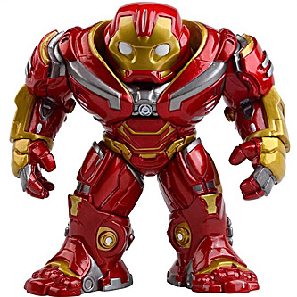 Funko Pop Marvel Avengers Infinity War 294 Hulkbuster