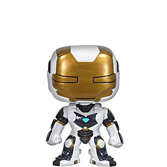 Funko Pop Marvel Iron Man 3 26 Deep Space Suit