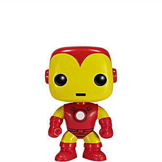 Funko Pop Marvel Universe 04 Iron Man