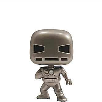 Funko Pop Marvel 238 Iron Man Tales of Suspense #39