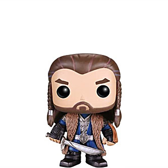 Funko Pop The Hobbit 47 Thorin Oakenshield
