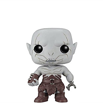 Funko Pop The Hobbit 48 Azog the Defiler