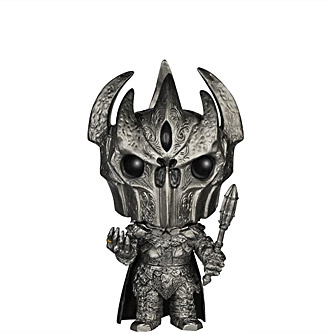 Funko Pop The Lord of the Rings 122 Sauron