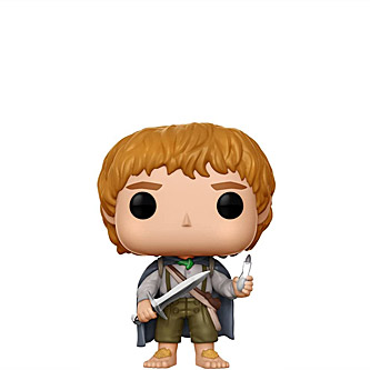 Funko Pop The Lord of the Rings 445 Samwise Gamgee