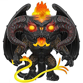 Funko Pop The Lord of the Rings 448 Balrog