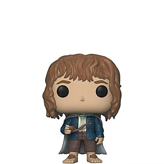 Funko Pop The Lord of the Rings 530 Pippin Took