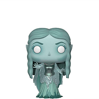Funko Pop The Lord of the Rings 634 Galadriel Tempted