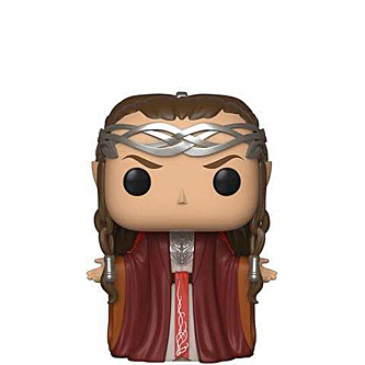 Funko Pop The Lord of the Rings 635 Elrond