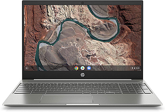 HP Chromebook 15 Laptop Intel Core i3 Processor