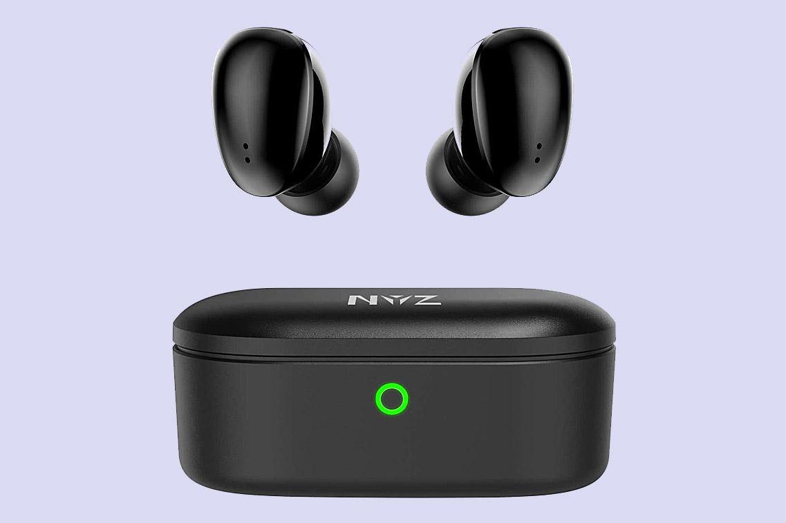 NYZ Space 2 Mini Earphones