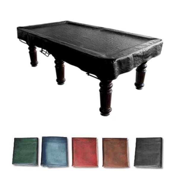 TABLE COVER - HEAVY DUTY - 7, 8, 9'