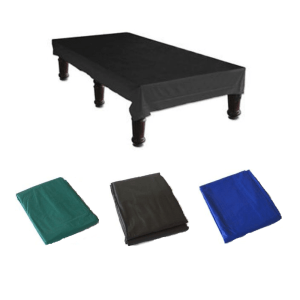 TABLE COVER - PVC - 7, 8, 9'