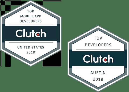 Certified top mobile developer in USA