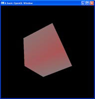 How to  use Fog in OpenGL