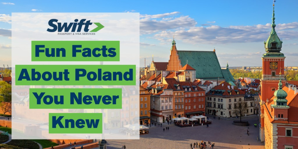 20 Fun Facts About Poland