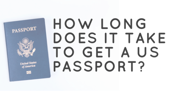 How Long Does it Take to Get an Expedited Passport?