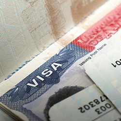Expedited Chicago Visa Services by Swift
