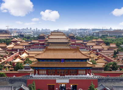 72 Hour China Tourist Visa