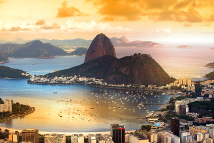 Brazil Travel Visa