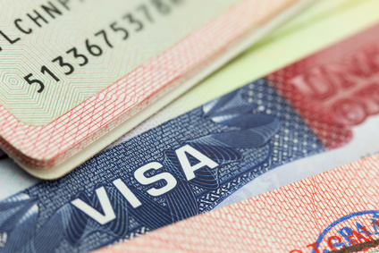 Visa Waiver Program