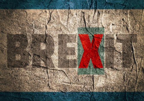 Brexit and travel to Europe