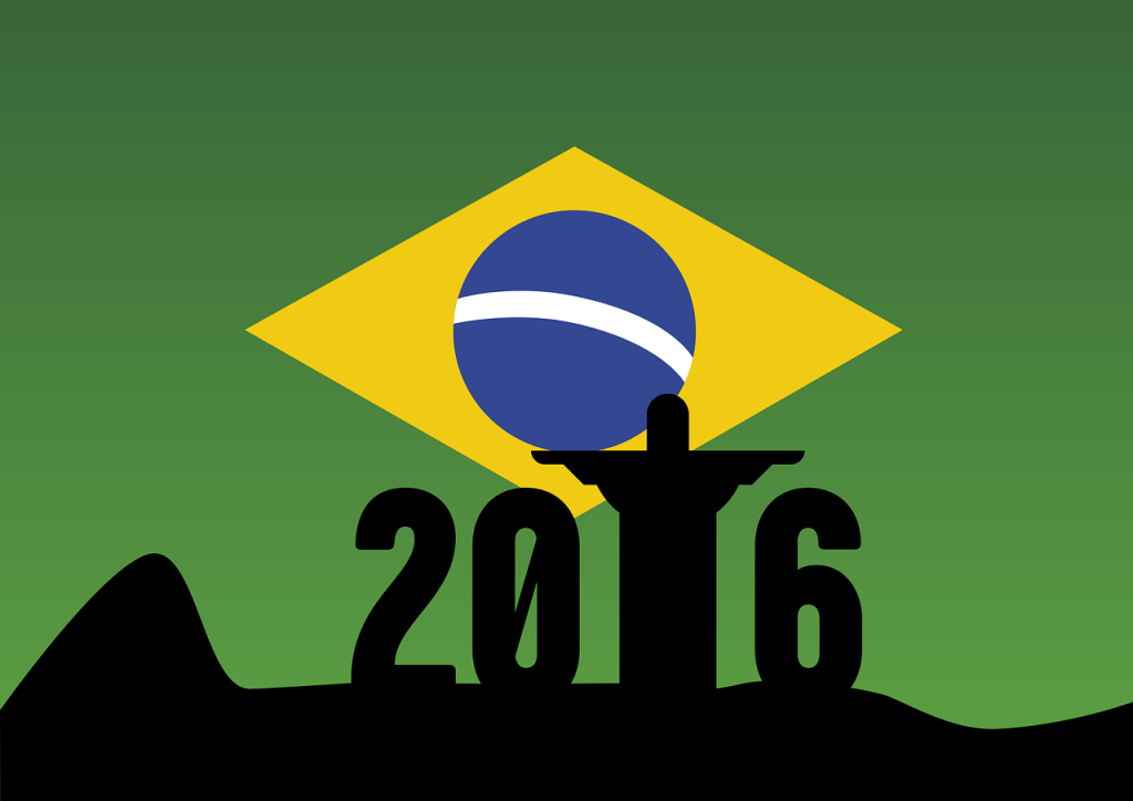 Travel to Brazil Olympics