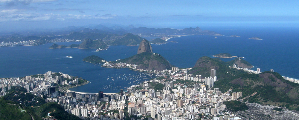 Brazil Business Travel Costs