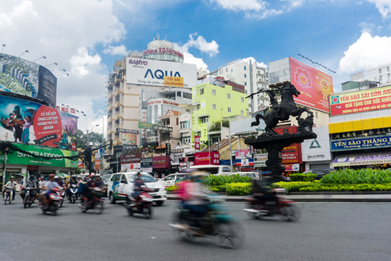 Vietnam Business Visas