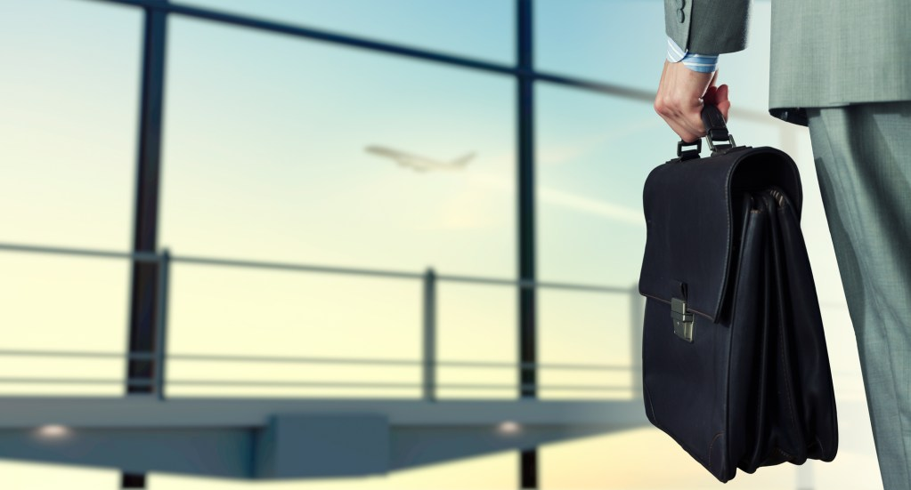 last minute business travel tips