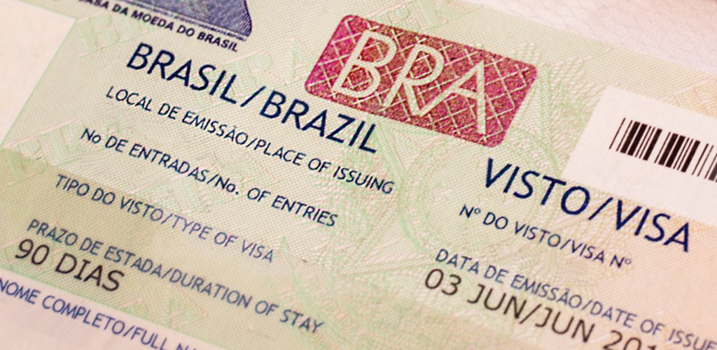 Overnight Brazil Business Visa