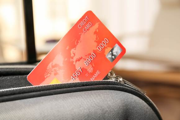 3 Best Credit Cards For Business Travel Swift Passport Services