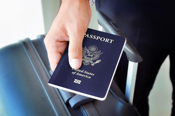 passport in time suitcase