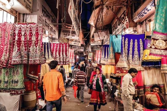 things to buy in india market