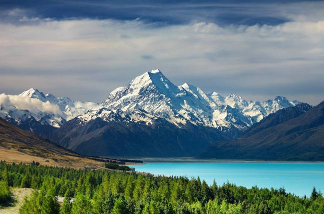 top 10 places to visit new zealand