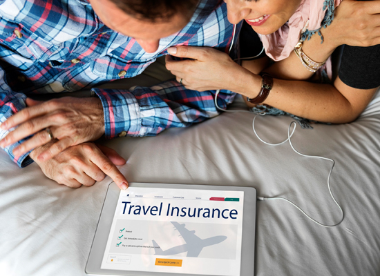 should you get travel insurance