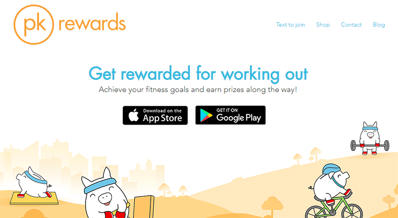 14 Free Apps That Pay You to Walk (actually) - Swift Salary