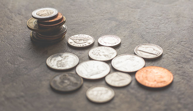 Money-saving hacks to automatically save spare change