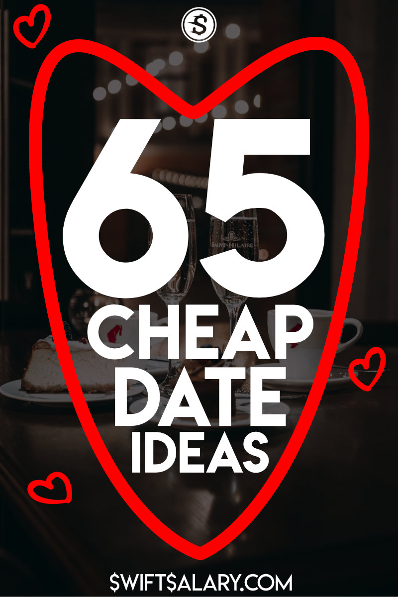 Cheap date ideas pin