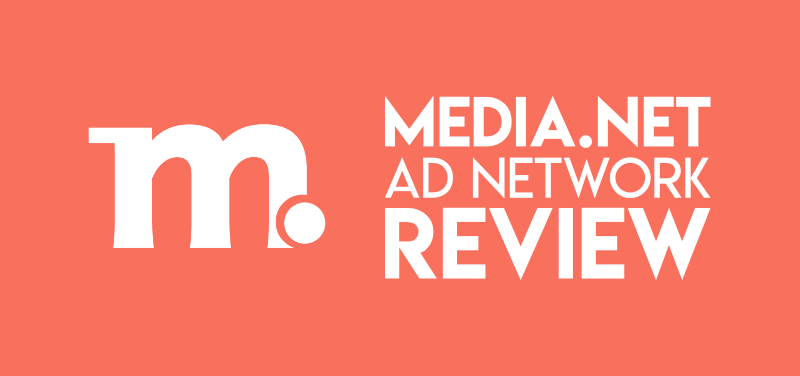 Media.net Review & Setup: Pros, Cons, and Earnings