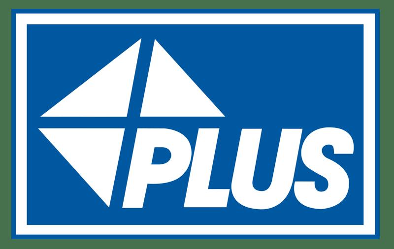 Visa Plus ATM logo