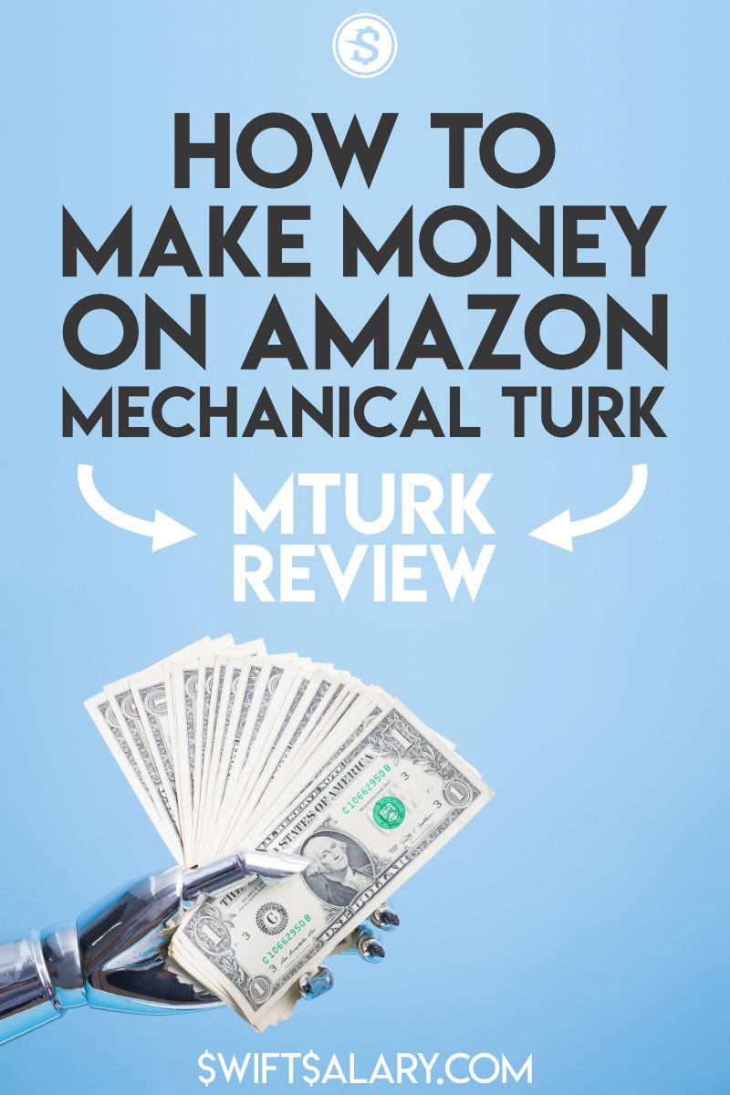 MTurk review