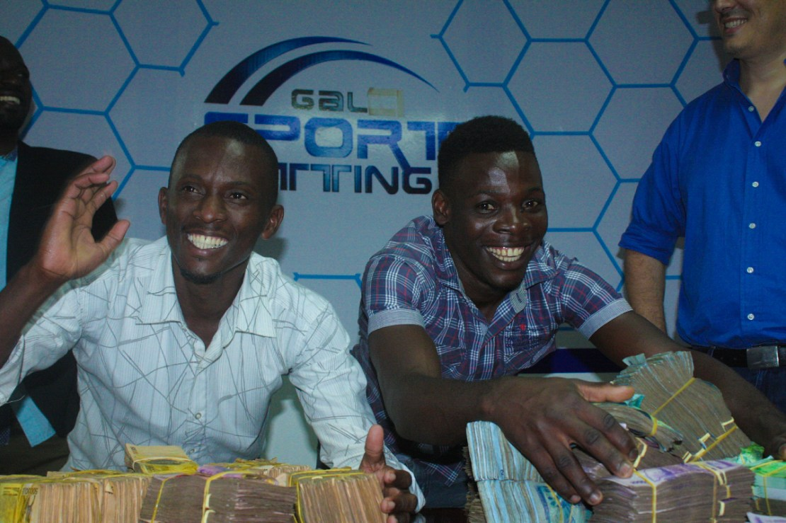 Gal s sports betting uganda new vision poker table talk and betting dry pot