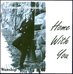 Home With You by Cherrie Simpson