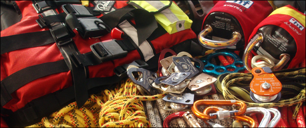 Image result for swiftwater rescue equipment