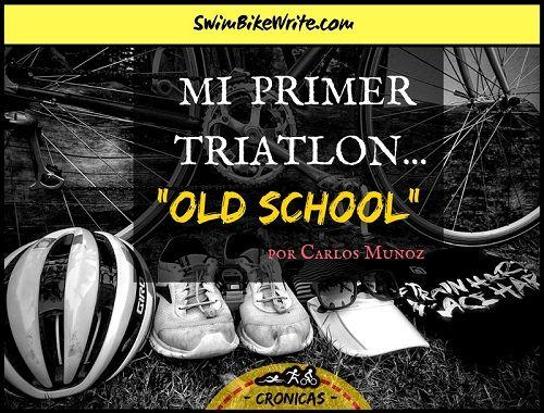 Triatlon sprint