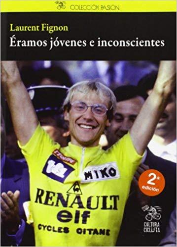 Libro Laurent Fignon review