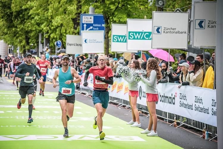Final maraton